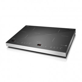 Caso Free standing table hob S-Line 3500 Number of burners/cooking zones 2