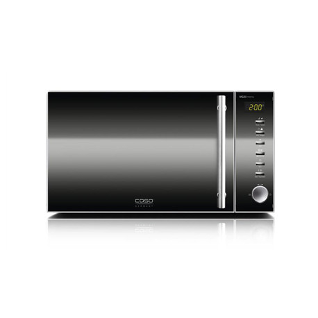 Caso Microwave oven MG 20 Menu Free standing