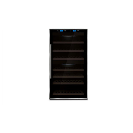 Caso Wine cooler WineMaster Touch 66 Free standing