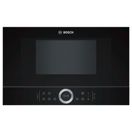 Bosch Microwave Oven BFR634GB1 Small L
