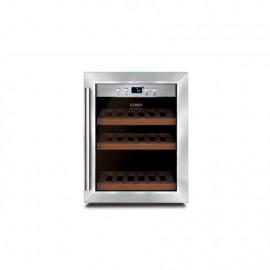 Caso Wine cooler WineSafe 12 Classic Energy efficiency class G