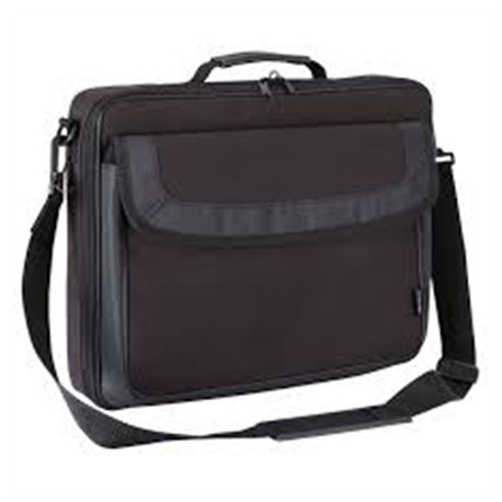 """Targus Classic Clamshell Case Fits up to size 15.6 """""""