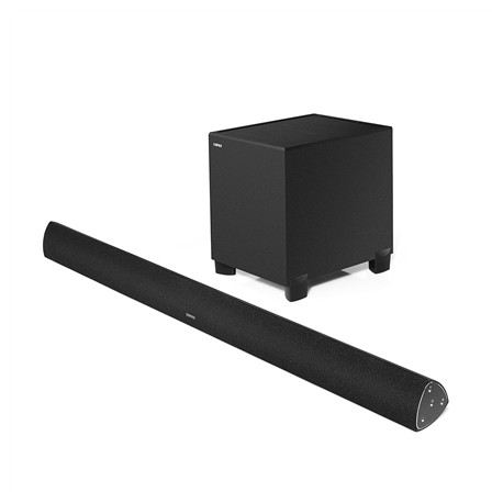 Edifier Soundbar paired with subwoofer CineSound B7 Speaker type 2.1