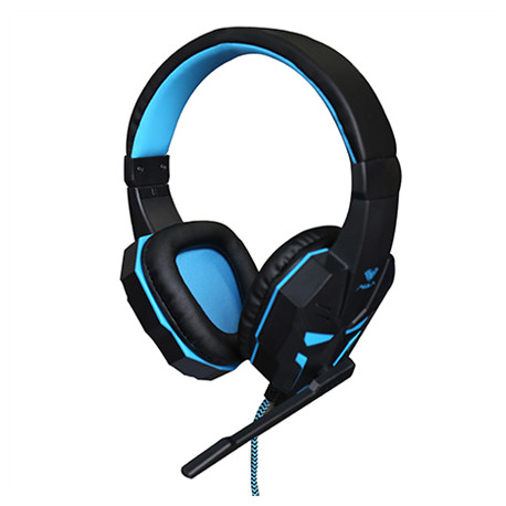 Aula Prime Gaming Headset 2 x 3.5 mm