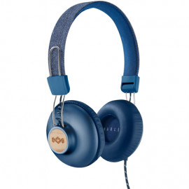 Marley Headphones Positive Vibration 2 Built-in microphone