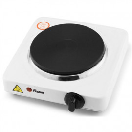 Tristar Free standing table hob KP-6185 Number of burners/cooking zones 1