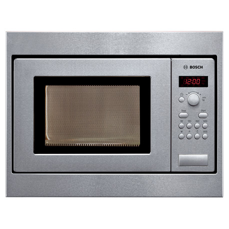 Bosch Microwave oven HMT75M551 Built-in
