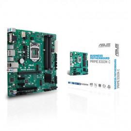 Asus PRIME B360M-C Processor family Intel