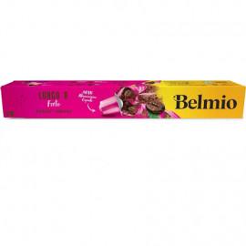 Belmoca Belmio Sleeve Lungo Forte Coffee Capsules for Nespresso coffee machines