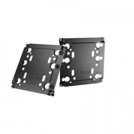 Fractal Design Universal Multibracket – Type A (2-pack) Black