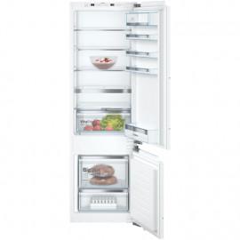 Bosch Serie 6 Refrigerator KIS87AFE0 Energy efficiency class E