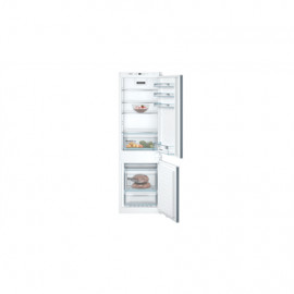 Bosch Serie 4 Refrigerator KIN86VSF0 Energy efficiency class F