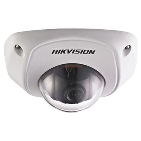 Hikvision IP Camera D/N DS-2CD2520F Dome