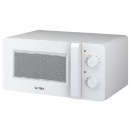 Winia Microwave oven KOR-5A67WW Free standing