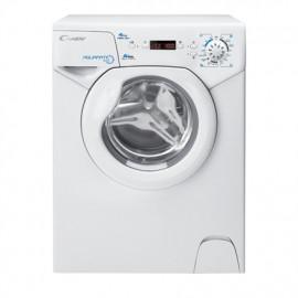 Candy Washing machine AQUA 1142DE/2-S Energy efficiency class F