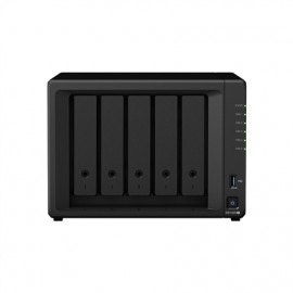 Synology Tower NAS DS1520+ up to 5 HDD/SSD Hot-Swap