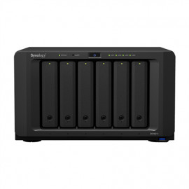Synology Tower NAS DS1621+ up to 6 HDD/SSD Hot-Swap