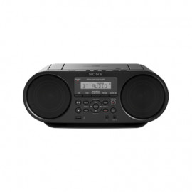 Sony ZS-RS60BT Bluetooth