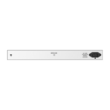 D-Link Metro Ethernet Switches DGS-1210-28/ME Managed L2