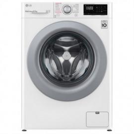 LG Washing machine F2WN2S6S4E Energy efficiency class E