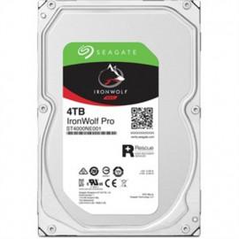 Seagate NAS HDD IronWolf PRO 4TB ST4000NE001 7200 RPM