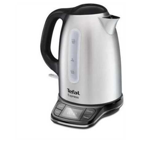 TEFAL Kettle KI240D30 With electronic control