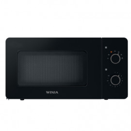 Winia Microwave oven KOR-5A17BW Free standing