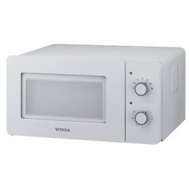 Winia KOR-5A17WW Microwave oven