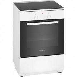 Bosch Cooker HLL090020U Integrated timer