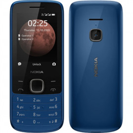 Nokia 225 4G TA-1316 Blue