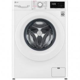 LG Washing Machine F4WN207S3E Energy efficiency class D