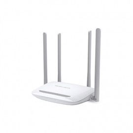 Mercusys Enhanced Wireless N Router MW325R 802.11n
