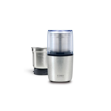 Caso Coffee and spice grinder 1831 Stainless steel