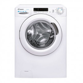 Candy Washing Machine with Dryer CSWS4 3642DE/2-S Energy efficiency class D