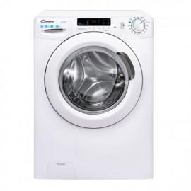 Candy Washing machine CS 12102DE/1-S Energy efficiency class E