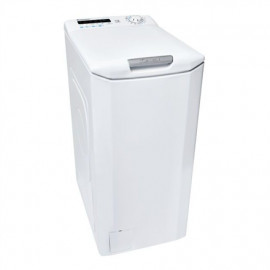 Candy Washing machine CSTG 272DVE/1-S Energy efficiency class F