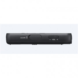Sony ICD-PX370 MP3 playback
