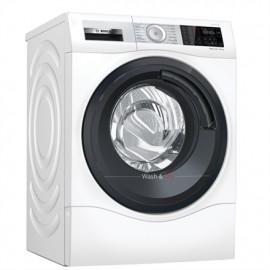 Bosch Serie 6 Washing Machine With Dryer WDU8H541SN Energy efficiency class C