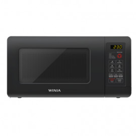Winia Microwave oven KOR-5A0BBW Free standing