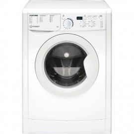 INDESIT Washing machine EWUD 41051 W EU N Energy efficiency class F
