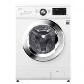 LG Washing machine F4J3TN5WE Energy efficiency class D