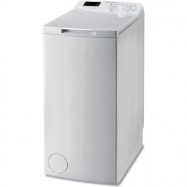 INDESIT Washing machine BTW S60300 EU/N Energy efficiency class D