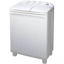 Winia Washing machine DW-K500CW Energy efficiency class D