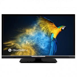 """GoGen LED Smart TV GOGTVH24R552STWEB 24"""" (60 cm)"""