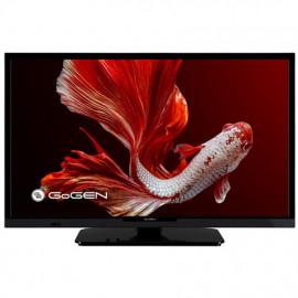 """GoGen LED TV GOGTVH24P452T 24"""" (60 cm)"""
