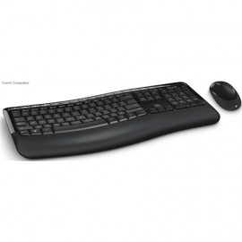 Microsoft Comfort Keyboard 5050 PP4-00019 Keyboard and mouse