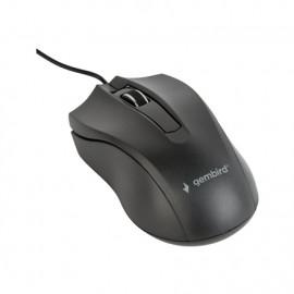 Gembird Optical Mouse MUS-3B-01 USB