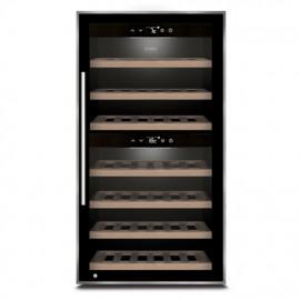 Caso Wine cooler WineComfort 66 Energy efficiency class G