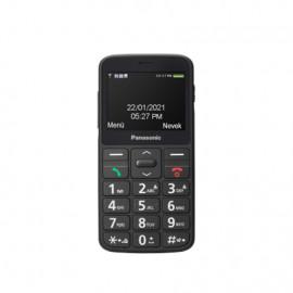 Panasonic KX-TU160 Easy Use Mobile Phone Black