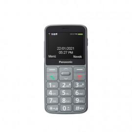 Panasonic KX-TU160 Easy Use Mobile Phone Grey